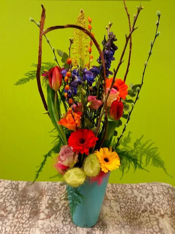 Flowerpot - €35,00