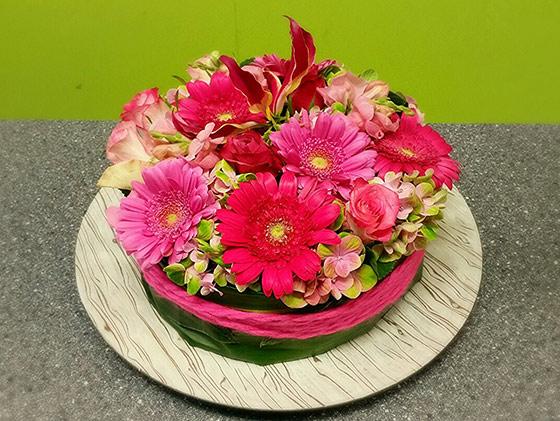 Pink Pie - €27,95