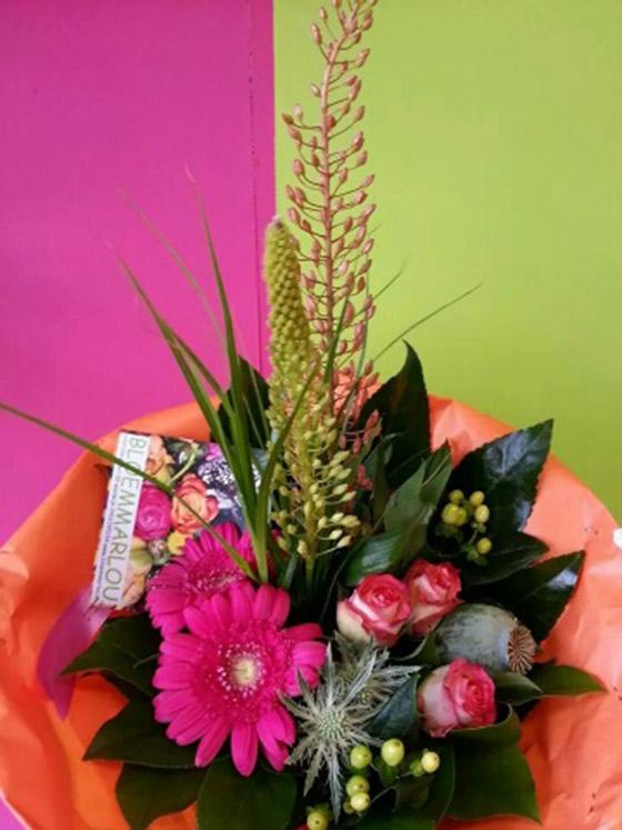Orange Pink - €18,50