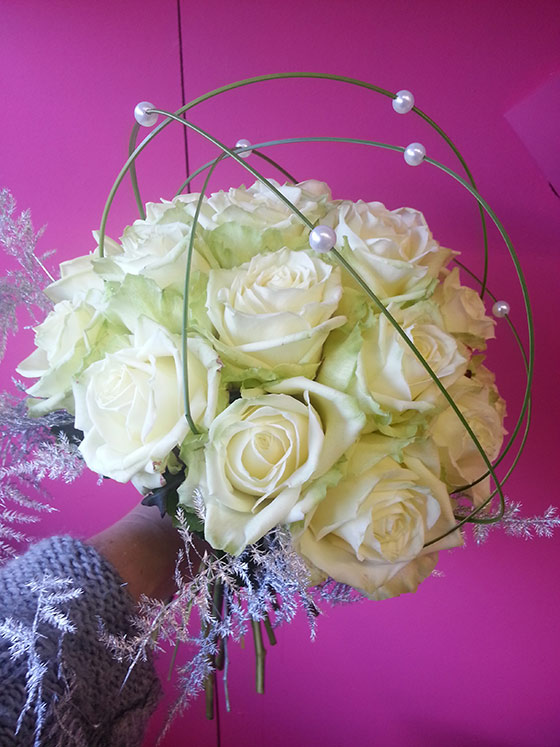 Bruidsbloemwerk 11