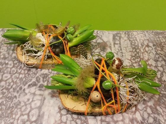Easter hyacint - €12,50