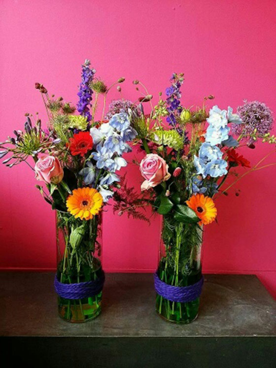 Field Bouquet - €23,95