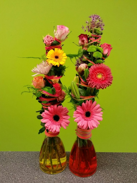 Flowerstaff II - €16,90