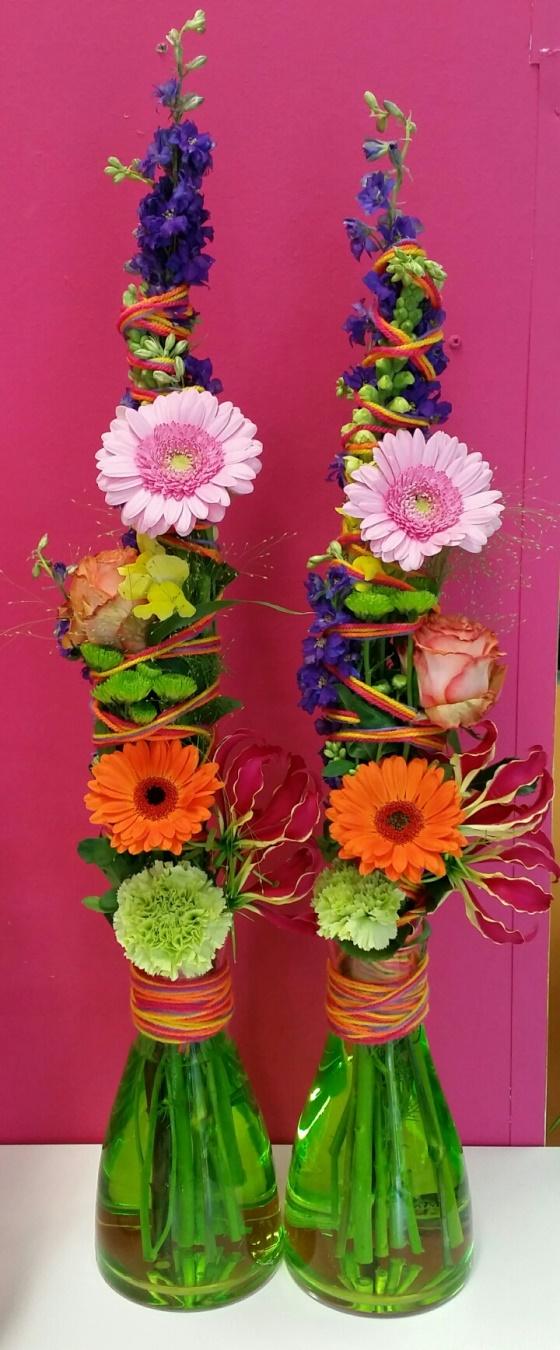 Flowerstaff III - €16,90