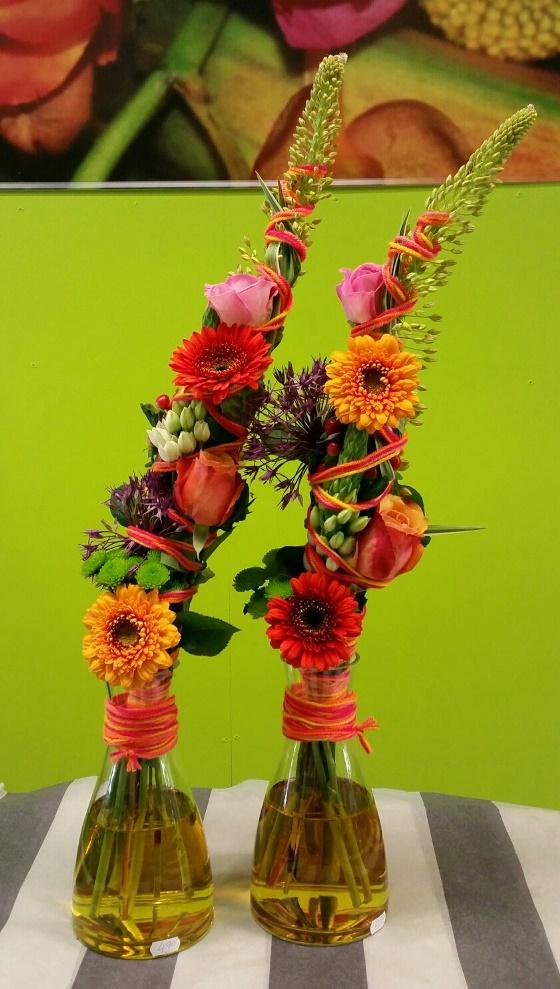 Flowerstaff IV - €16,90
