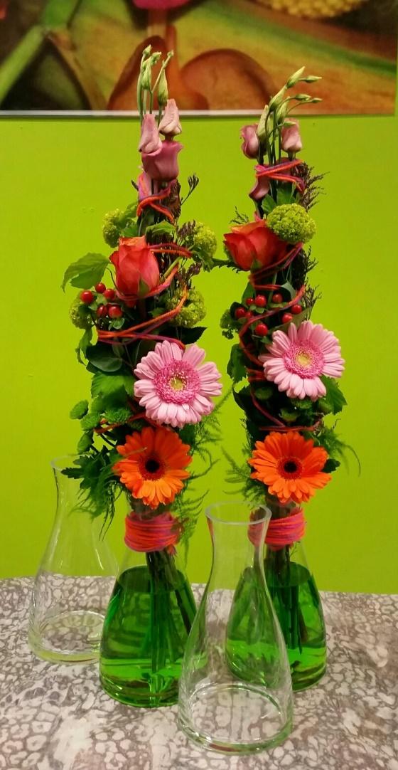 Flowerstaff V - €16,90