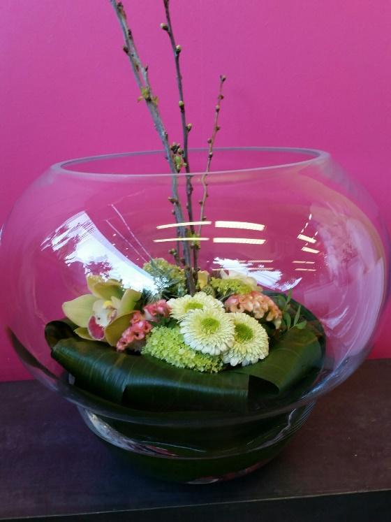 Large vase - €45,00